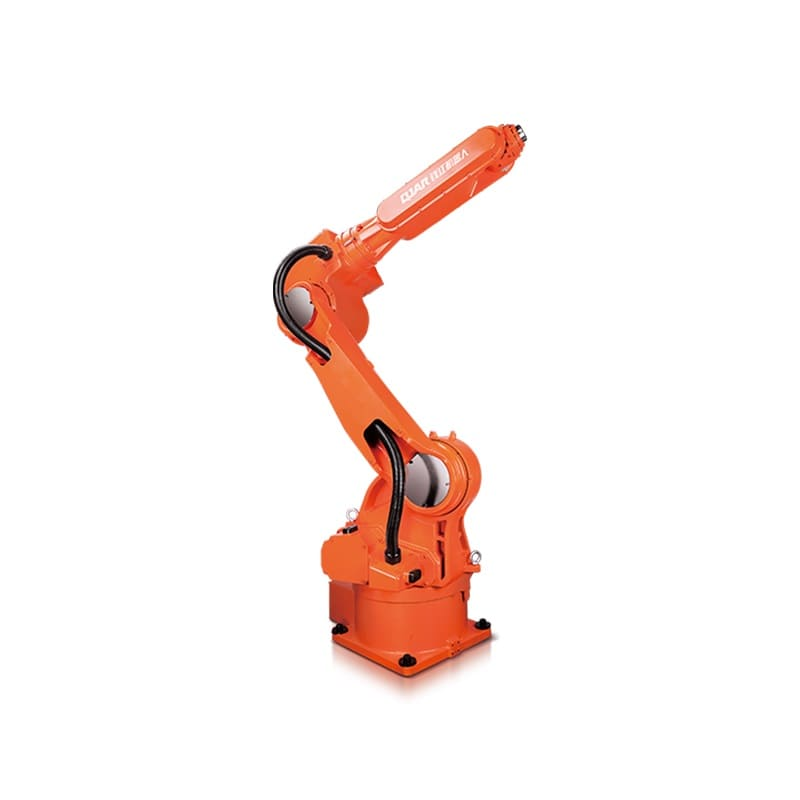 10kg Payload 1671mm arm span China 6 Axis welding handling Robot arm