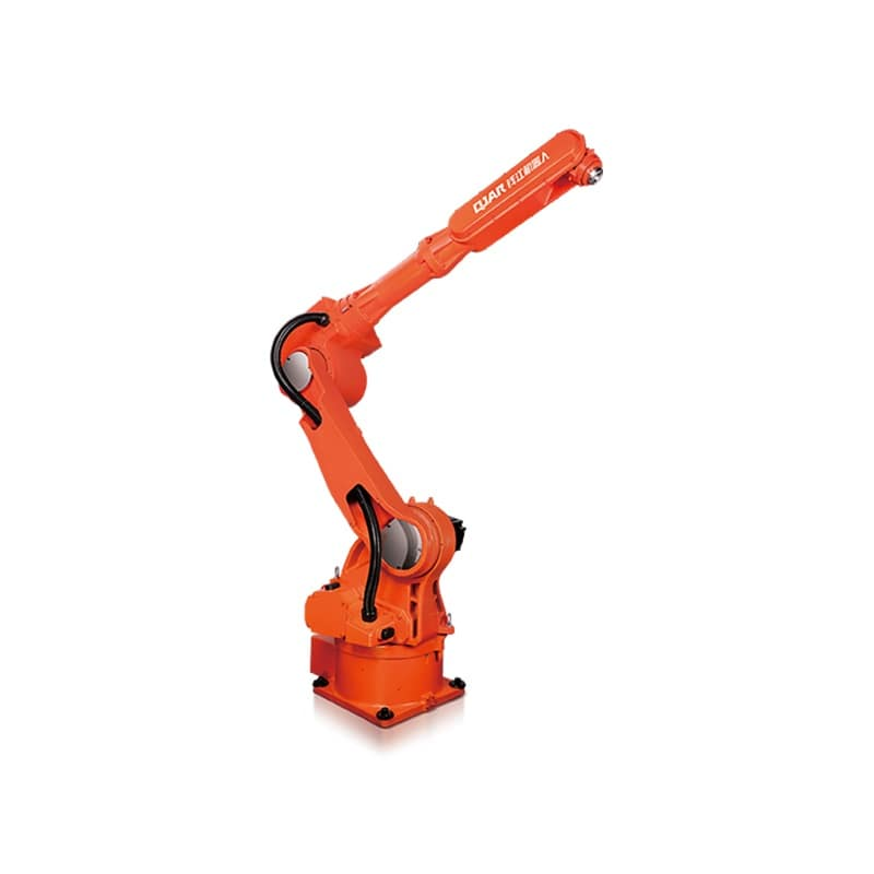 6kg Payload 2001mm Reaching Distance China 6 Axis welding handlding Robot arm