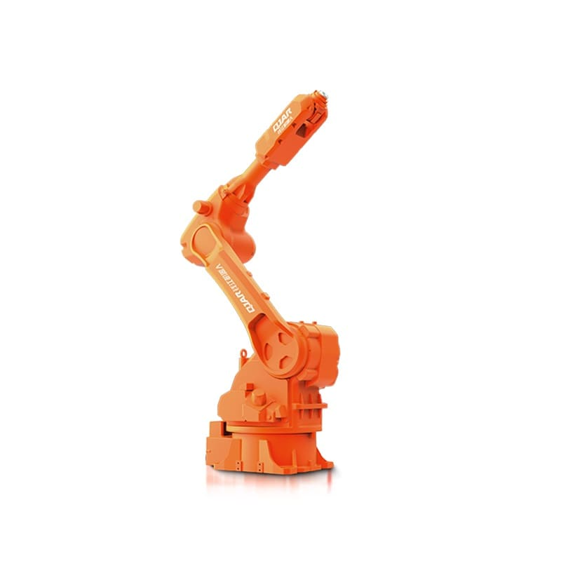20kg Payload 1668mm Reaching Distance China handling painting Robotic Arm