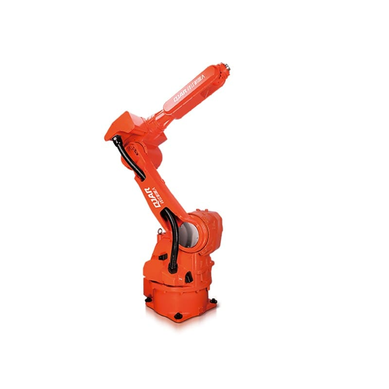 20kg Payload 1671mm Reaching Distance China pick and place Robotic Arm