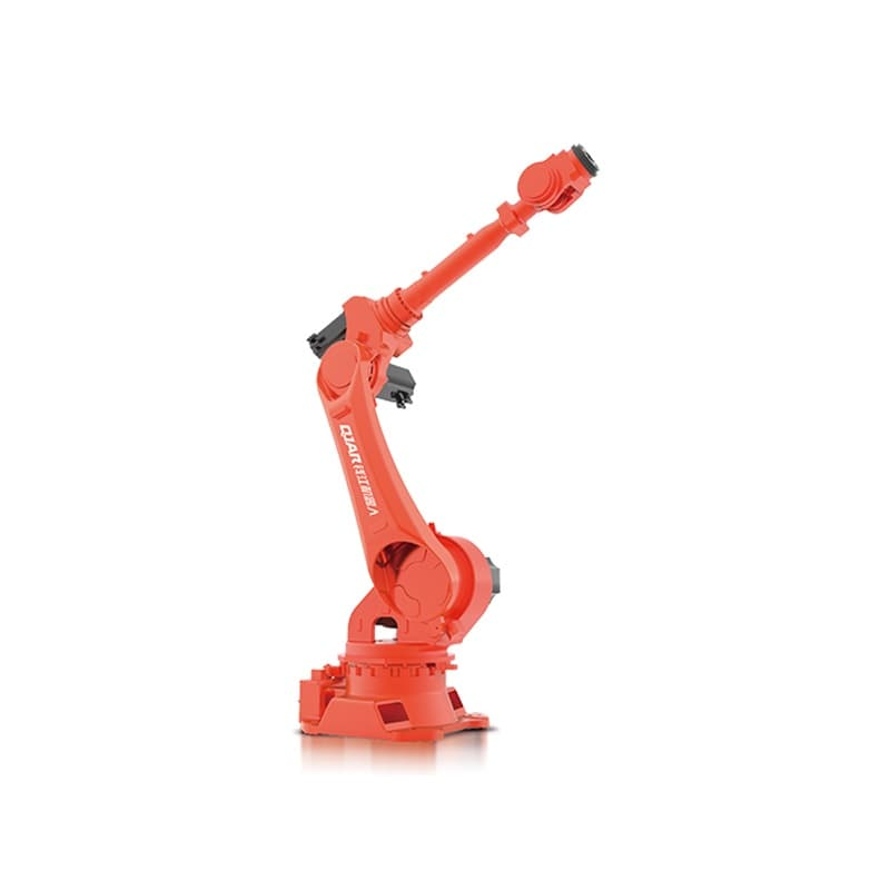QJAR 50kg Payload 2012mm Arm Span Pick And Place Robot