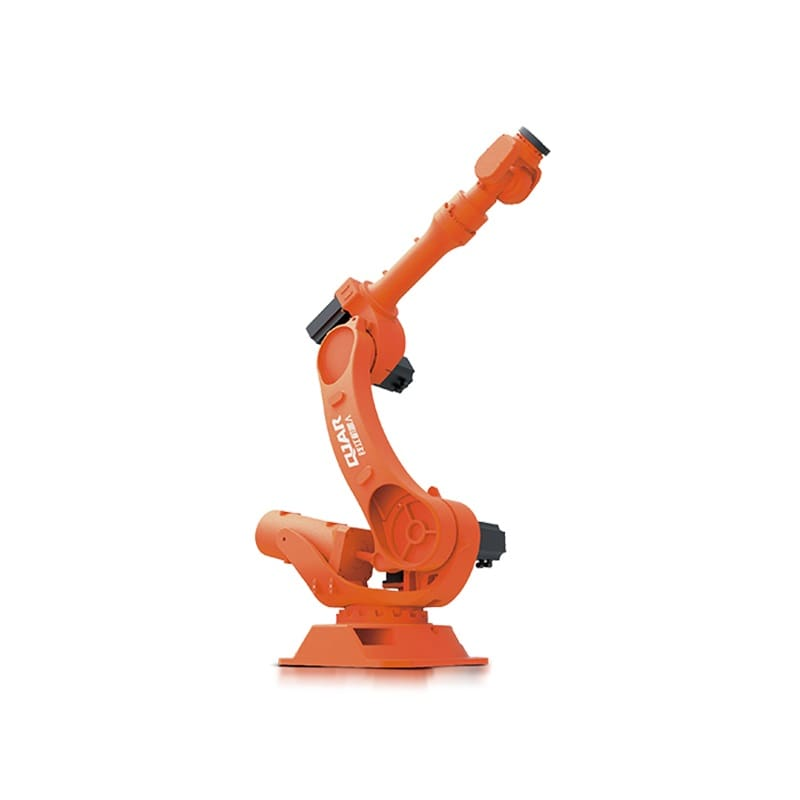 QJAR 180kg Payload 3153mm Arm Span Pick And Place Robot