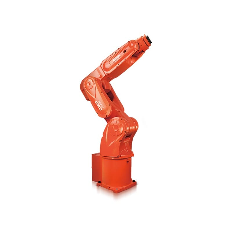 6kg Payload 750mm Reaching Distance Palletizing Robot