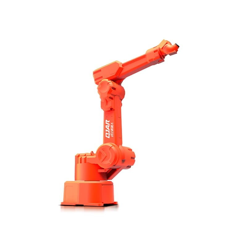 Explosion Proof 10kg Payload 2035mm Arm Span Painting Robot