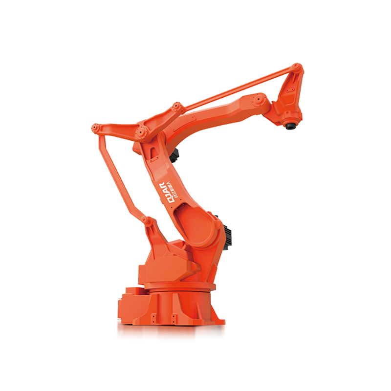 15kg Payload 1510mm Reaching Distance China palletizing handling Robotic Arm
