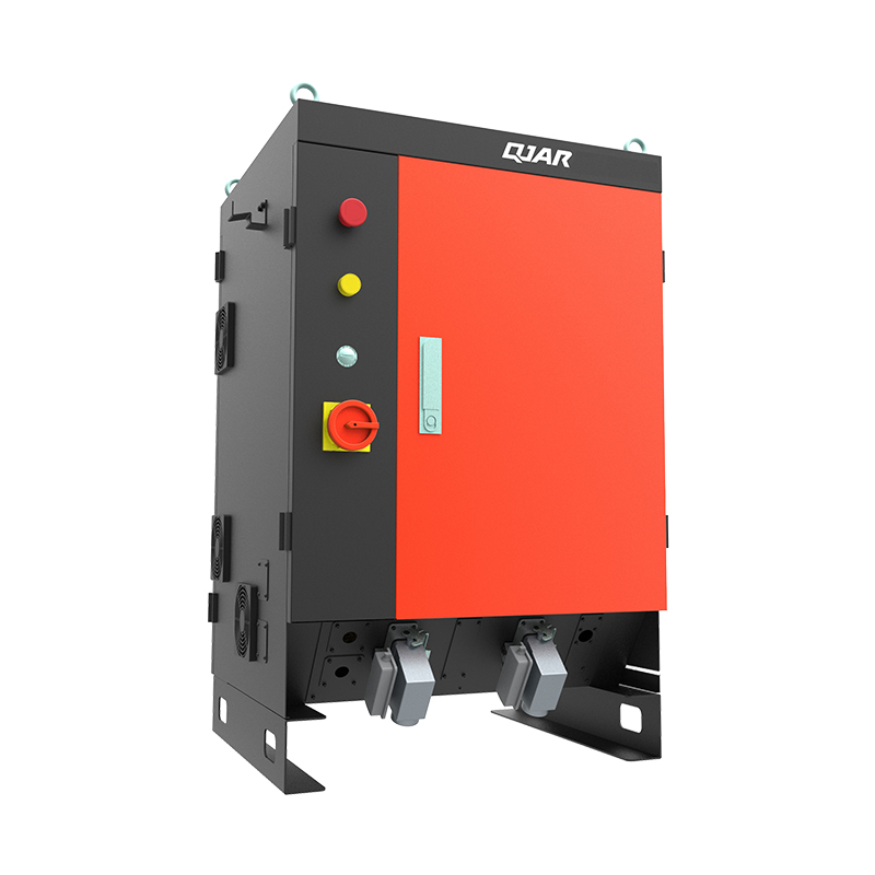 QJRH4-1A robotic welding electrical cabinet